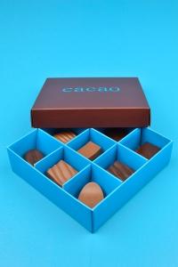 bonbon-9 stuks